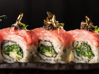 Sushi Splendour