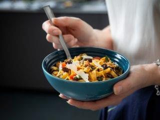 Food Recipe Photography