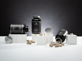 Product Photography for Atavist